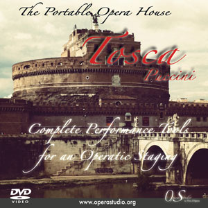 Professional Orchestral bases for Lyric Opera